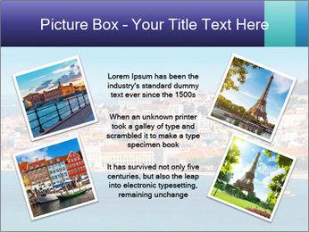 Lisbon City PowerPoint Template - Slide 24