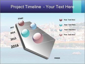 Lisbon City PowerPoint Template - Slide 26