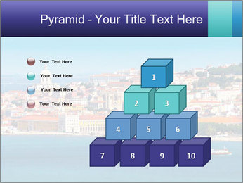 Lisbon City PowerPoint Template - Slide 31