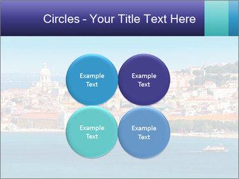 Lisbon City PowerPoint Template - Slide 38