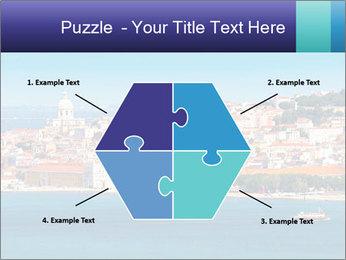 Lisbon City PowerPoint Template - Slide 40