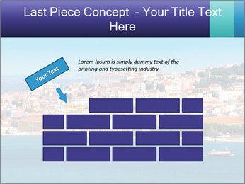 Lisbon City PowerPoint Template - Slide 46