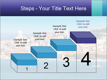Lisbon City PowerPoint Template - Slide 64