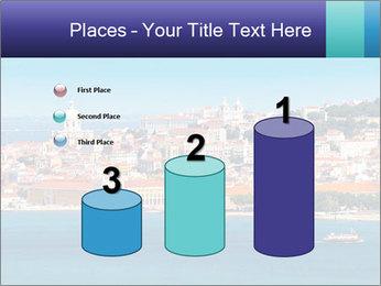 Lisbon City PowerPoint Template - Slide 65
