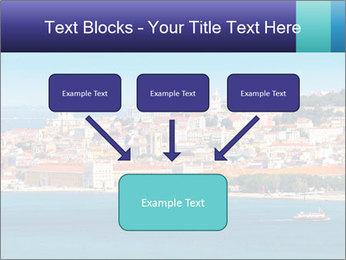 Lisbon City PowerPoint Template - Slide 70