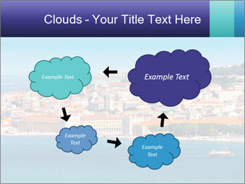 Lisbon City PowerPoint Template - Slide 72