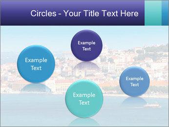 Lisbon City PowerPoint Template - Slide 77