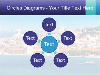 Lisbon City PowerPoint Template - Slide 78