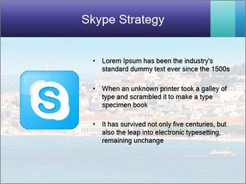 Lisbon City PowerPoint Template - Slide 8