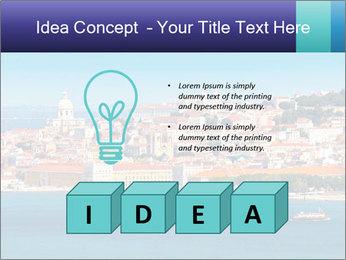 Lisbon City PowerPoint Template - Slide 80