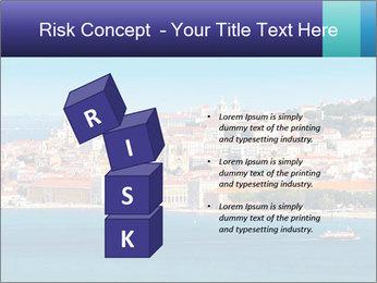 Lisbon City PowerPoint Template - Slide 81