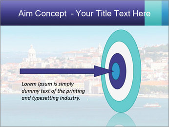 Lisbon City PowerPoint Template - Slide 83