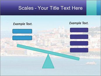 Lisbon City PowerPoint Template - Slide 89