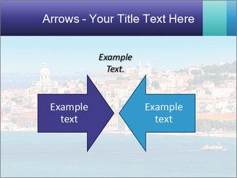 Lisbon City PowerPoint Template - Slide 90