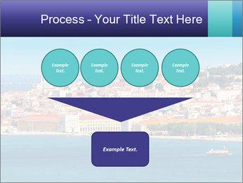 Lisbon City PowerPoint Template - Slide 93
