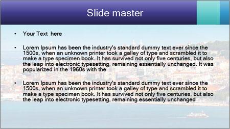 Lisbon City PowerPoint Template - Slide 2