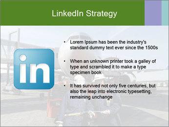 Airplane Industry PowerPoint Template - Slide 12