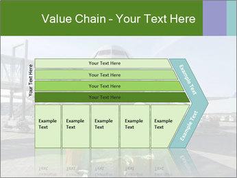 Airplane Industry PowerPoint Template - Slide 27