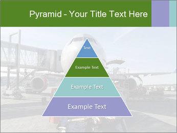 Airplane Industry PowerPoint Template - Slide 30