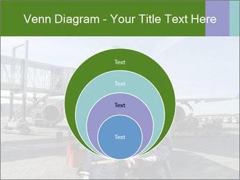Airplane Industry PowerPoint Template - Slide 34