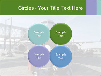Airplane Industry PowerPoint Template - Slide 38