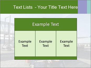 Airplane Industry PowerPoint Template - Slide 59
