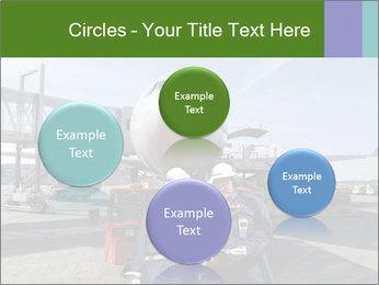 Airplane Industry PowerPoint Template - Slide 77