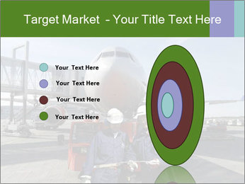 Airplane Industry PowerPoint Template - Slide 84