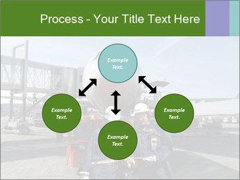 Airplane Industry PowerPoint Template - Slide 91