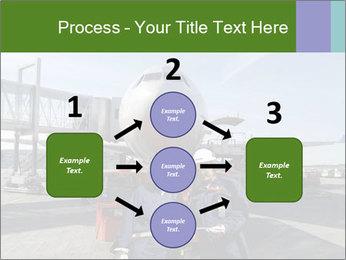 Airplane Industry PowerPoint Template - Slide 92