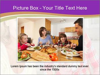 Best Female Friends PowerPoint Template - Slide 15