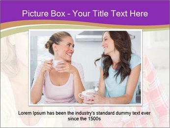 Best Female Friends PowerPoint Template - Slide 16
