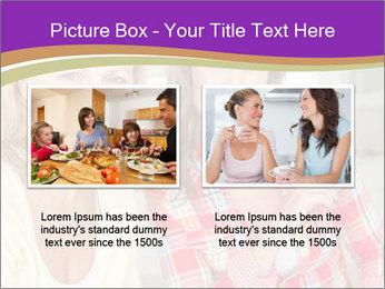 Best Female Friends PowerPoint Template - Slide 18