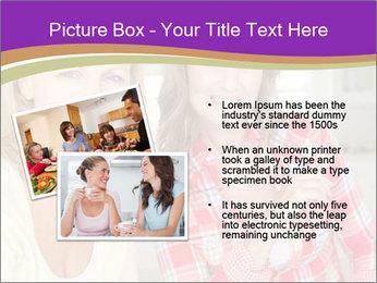 Best Female Friends PowerPoint Template - Slide 20