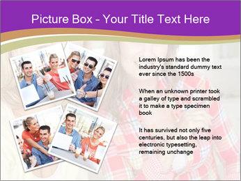 Best Female Friends PowerPoint Template - Slide 23