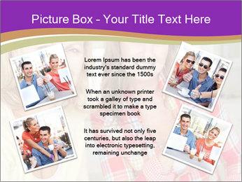 Best Female Friends PowerPoint Template - Slide 24