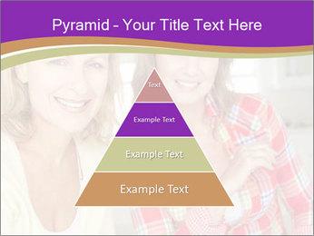 Best Female Friends PowerPoint Template - Slide 30