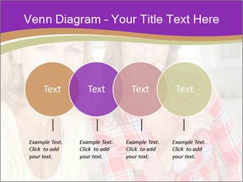 Best Female Friends PowerPoint Template - Slide 32
