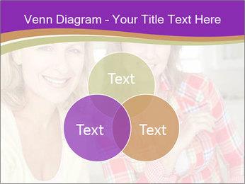 Best Female Friends PowerPoint Template - Slide 33