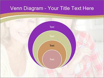 Best Female Friends PowerPoint Template - Slide 34