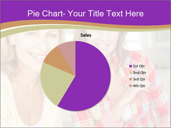 Best Female Friends PowerPoint Template - Slide 36