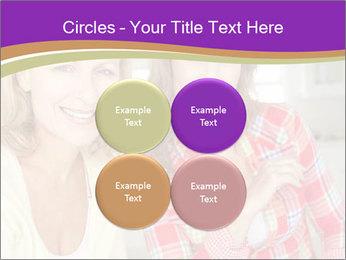 Best Female Friends PowerPoint Template - Slide 38