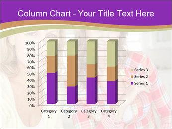 Best Female Friends PowerPoint Template - Slide 50