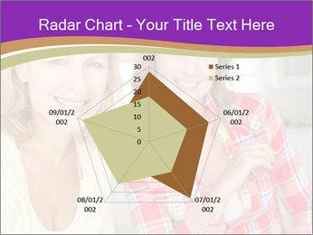 Best Female Friends PowerPoint Template - Slide 51