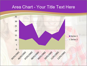 Best Female Friends PowerPoint Template - Slide 53