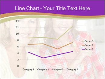 Best Female Friends PowerPoint Template - Slide 54