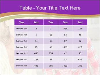 Best Female Friends PowerPoint Template - Slide 55