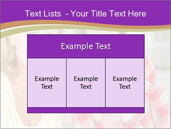 Best Female Friends PowerPoint Template - Slide 59