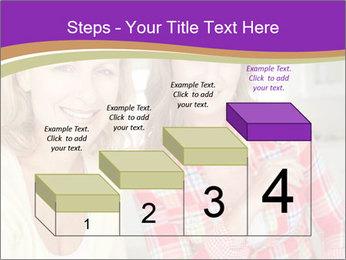 Best Female Friends PowerPoint Template - Slide 64