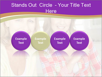 Best Female Friends PowerPoint Template - Slide 76
